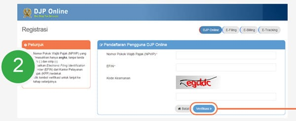 Masih Bingung Nih Coba Baca Informasi Penting E-Filing Pajak Online 04 - Finansialku
