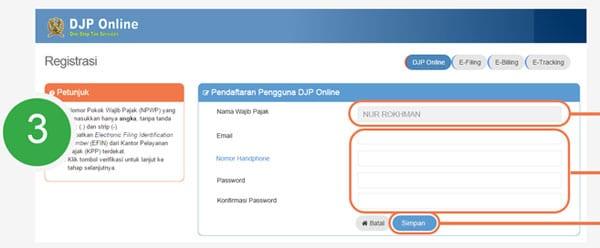 Masih Bingung Nih Coba Baca Informasi Penting E-Filing Pajak Online 05 - Finansialku