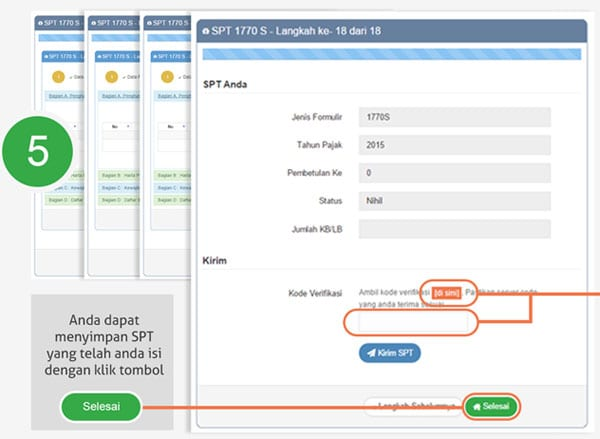 Masih Bingung Nih Coba Baca Informasi Penting E-Filing Pajak Online 11 - Finansialku