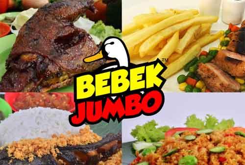 Mengenal Franchise Bebek Jumbo, yang Menawarkan Menu Jumbo dengan Potensi Menakjubkan 05 - Finansialku