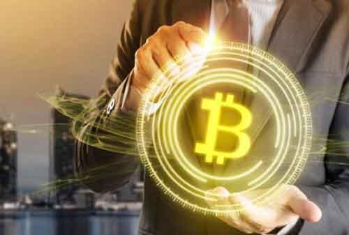 PPATK Waspadai Potensi Modus Pencucian Uang Menggunakan Bitcoin 01 - Finansialku