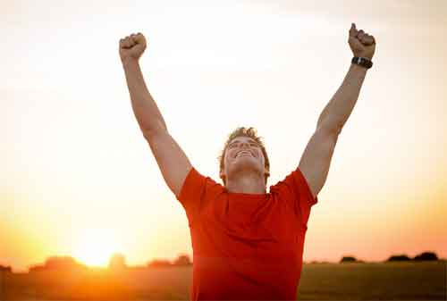 Para Milenial, Milikilah 10 Mindset Seorang Pemenang untuk Mencapai Impianmu 02 - Finansialku