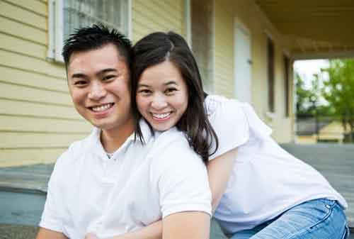 Pasangan Baru Menikah Apa Mungkin Bisa Beli Rumah Baru 02 - Finansialku
