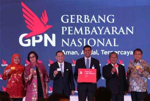 Peluncuran Gerbang Pembayaran Nasional (GPN), Pertanda Sistem Transaksi Tunggal Dimulai 01 - Finansialku