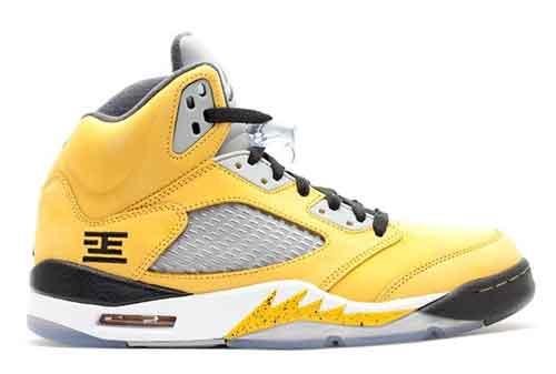 Penyuka Sneakers Harus Tahu, 15 Sneakers Termahal di Dunia (Sepasang Sampai US$20.000) 04 - Finansialku