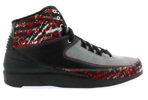 Penyuka Sneakers Harus Tahu, 15 Sneakers Termahal di Dunia (Sepasang Sampai US$20.000) 07 - Finansialku