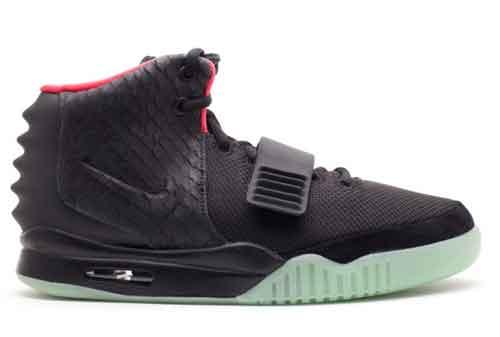 Penyuka Sneakers Harus Tahu, 15 Sneakers Termahal di Dunia (Sepasang Sampai US$20.000) 09 - Finansialku