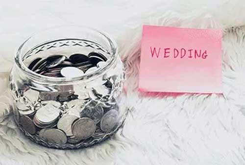 Persiapan Pernikahan Tanpa WO 01 Dana Pernikahan - Finansialku