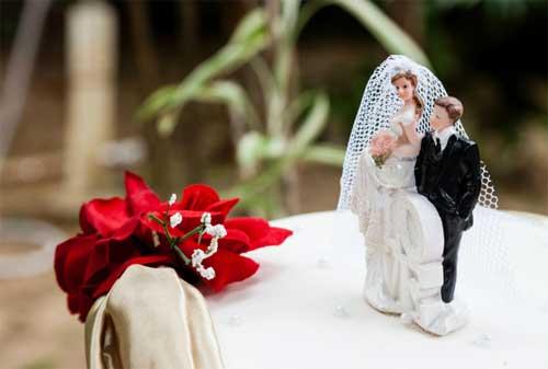 Persiapan Pernikahan Tanpa WO 02 Pernikahan - Finansialku
