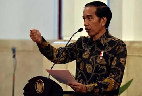 Program Cash For Work Jokowi Diprediksi Akan Genjot Ekonomi Daerah 02 - Finansialku