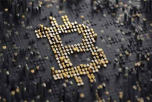 Public Key dan Private Key, Kunci Mengamankan Bitcoin Anda 01 - Finansialku