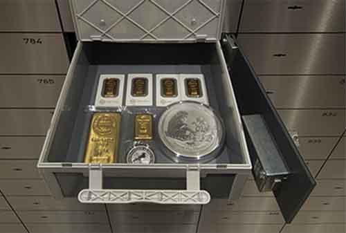 Public Key dan Private Key, Kunci Mengamankan Bitcoin Anda 04 - Finansialku