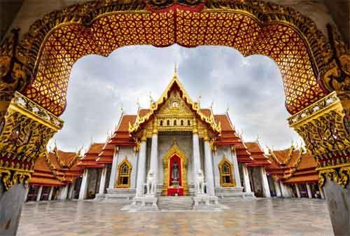 Punya Rencana Liburan ke Thailand 01 - Finansialku