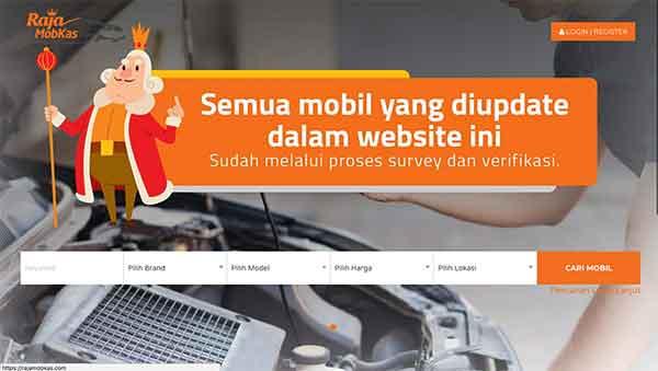 Ribet Jual Mobil Bekas? Coba Beriklan di 8 Website Jual Beli Mobil Bekas Ini 08 Finansialku