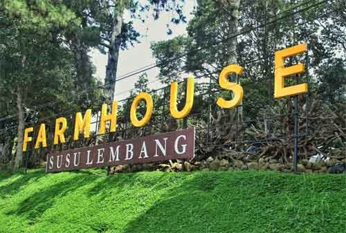 Rumah Hobbit Bandung 03 Farm House Bandung - Finansialku