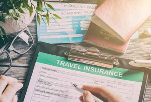 Sebelum Membeli Asuransi Perjalanan, Ketahui Faktor-faktor yang Mempengaruhi Harga Asuransi Perjalanan 02 - Finansialku