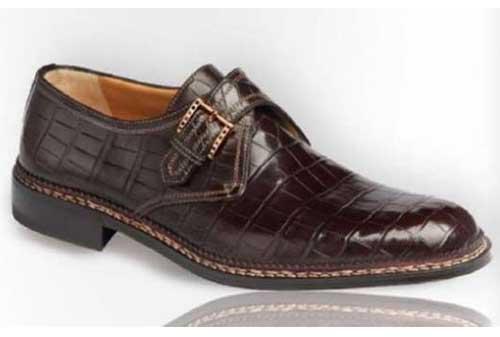 Sepatu Termahal di Dunia 02 Testoni Shoes - Finansialku