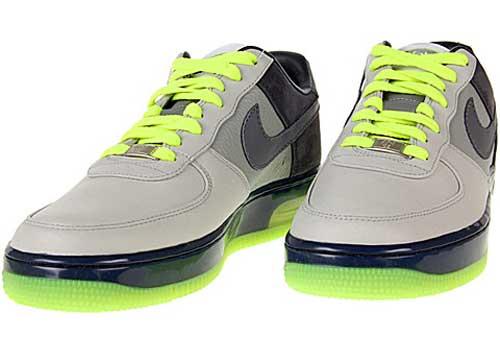 Sepatu Termahal di Dunia 03 Nike So Cal Air Force - Finansialku