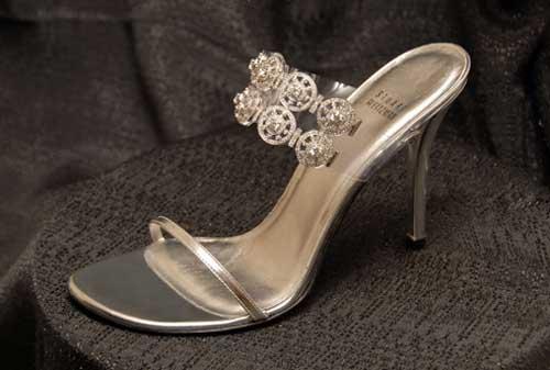 Sepatu Termahal di Dunia 07 Stuart Weitzman - Finansialku