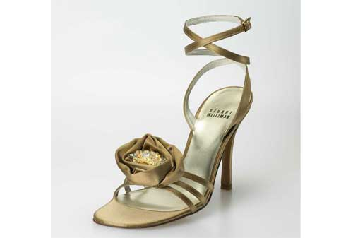 Sepatu Termahal di Dunia 09 Weitzman Marilyn - Finansialku