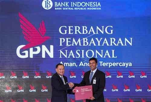 Setelah Dikaji 20 Tahun Akhirnya RI Punya Gerbang Pembayaran Nasional (GPN) 01 - Finansialku