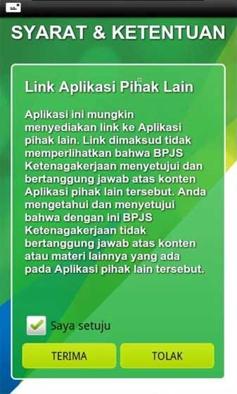 Sudah Tahu Panduan Cek Saldo BPJS Dengan BPJSTK Mobile 02 - Finansialku