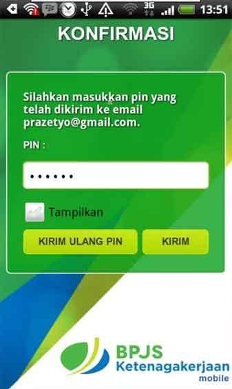 Sudah Tahu Panduan Cek Saldo BPJS Dengan BPJSTK Mobile 04 - Finansialku