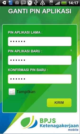 Sudah Tahu Panduan Cek Saldo BPJS Dengan BPJSTK Mobile 06 - Finansialku