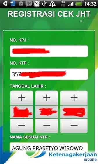 Sudah Tahu Panduan Cek Saldo BPJS Dengan BPJSTK Mobile 10 - Finansialku