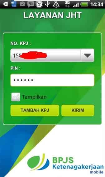 Sudah Tahu Panduan Cek Saldo BPJS Dengan BPJSTK Mobile 12 - Finansialku