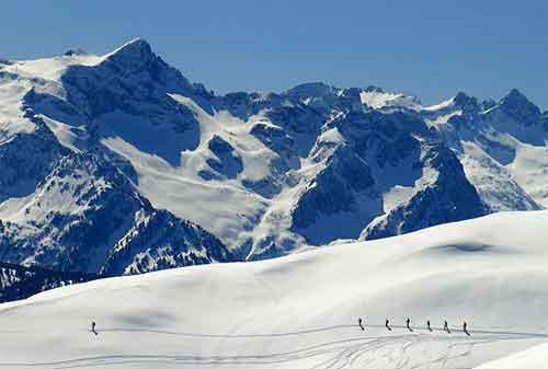 10 Resort Ski Termewah di Dunia 07 Baqueira Beret - Finansialku