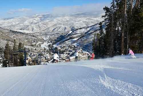 10 Resort Ski Termewah di Dunia 08 Beaver Creek - Finansialku