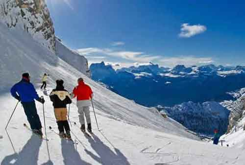 10 Resort Ski Termewah di Dunia 11 - Finansialku