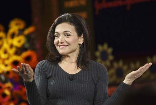 13 Kebiasaan Orang Sukses Di Malam Hari Sebelum Tidur 03 Sheryl Sandberg Finansialku