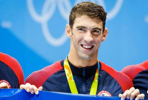 13 Kebiasaan Orang Sukses Di Malam Hari Sebelum Tidur 06 Michael Phelps Finansialku