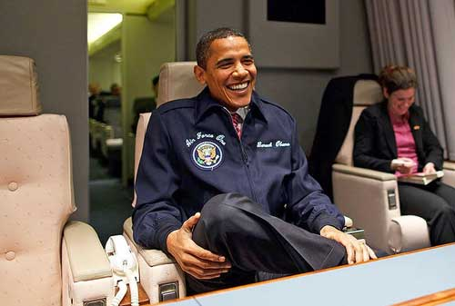 13 Kebiasaan Orang Sukses Di Malam Hari Sebelum Tidur 09 Barack Obama Finansialku