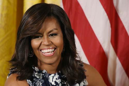 13 Kebiasaan Orang Sukses Di Malam Hari Sebelum Tidur 10 Michele Obama Finansialku
