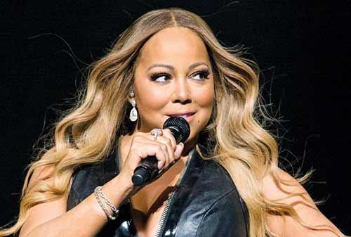 13 Kebiasaan Orang Sukses Di Malam Hari Sebelum Tidur 12 Mariah Carey Finansialku