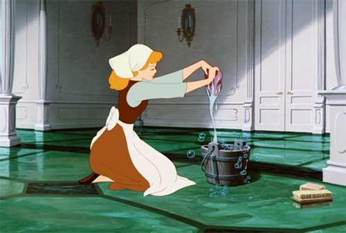 20 Pelajaran Keuangan dari Film Disney 09 Cinderella - Finansialku