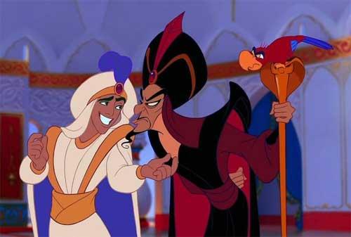 20 Pelajaran Keuangan dari Film Disney 13 Aladdin - Finansialku