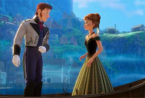 20 Pelajaran Keuangan dari Film Disney 15 Frozen - Finansialku