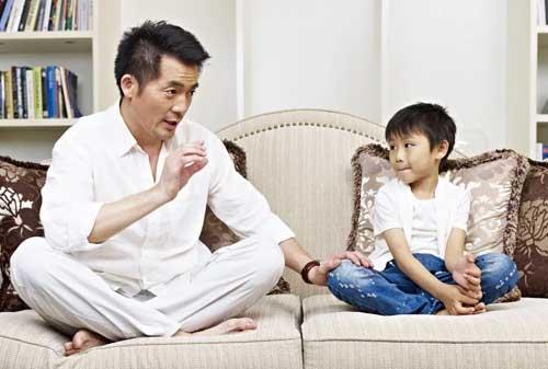 5 Alasan Mengapa Anak Harus Mengenal dan Belajar Keuangan 03 - Finansialku