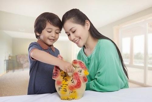 5 Alasan Mengapa Anak Harus Mengenal dan Belajar Keuangan 04 - Finansialku
