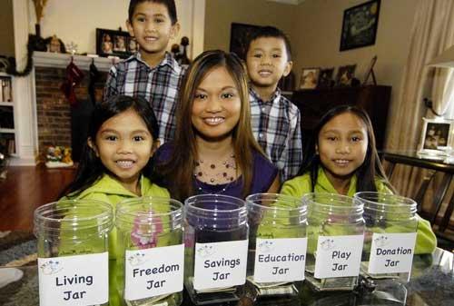 5 Alasan Mengapa Anak Harus Mengenal dan Belajar Keuangan 07 - Finansialku