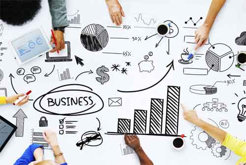 5 Kisah Perubahan Strategi Bisnis Yang Dilakukan Oleh Perusahaan 01 - Finansialku