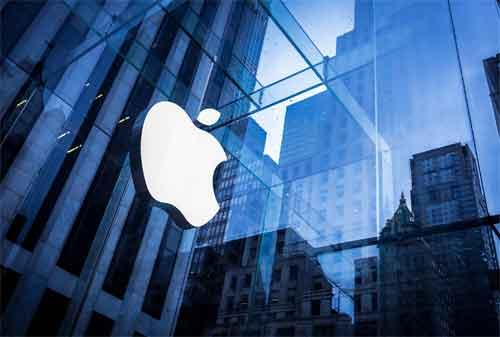 5 Kisah Perubahan Strategi Bisnis Yang Dilakukan Oleh Perusahaan 03 Apple - Finansialku