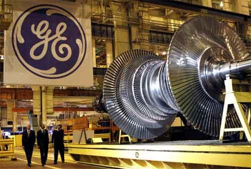 5 Kisah Perubahan Strategi Bisnis Yang Dilakukan Oleh Perusahaan 04 General Electric - Finansialku