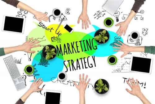6 Modal Usaha Penting Untuk Membangun Usaha Kecil-kecilan 03 Pemasaran Marketing - Finansialku