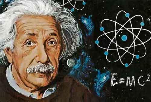 68 Kata-kata Motivasi Einstein 02 - Finansialku
