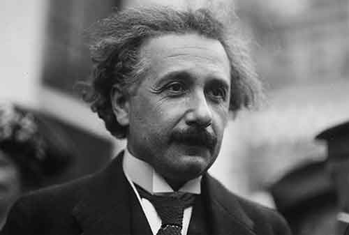 68 Kata-kata Motivasi Einstein 03 - Finansialku